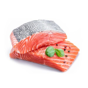 Cooked Shrimp 51/60 per...